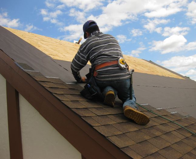GPS Can Offer You A Wide Choice Of Roofing Materials. We Have Deep  Expertise In The Installation And Repair Of All Types Of Residential Roofing  Systems, ...